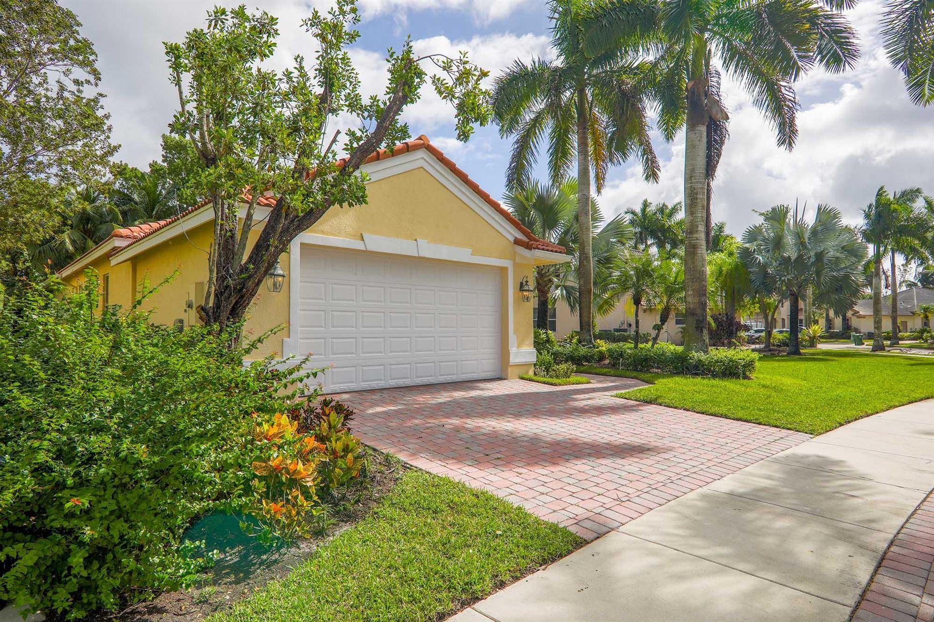 Photo of 1807 Mariners Lane, Weston, FL 33327 (MLS # RX-10673747)