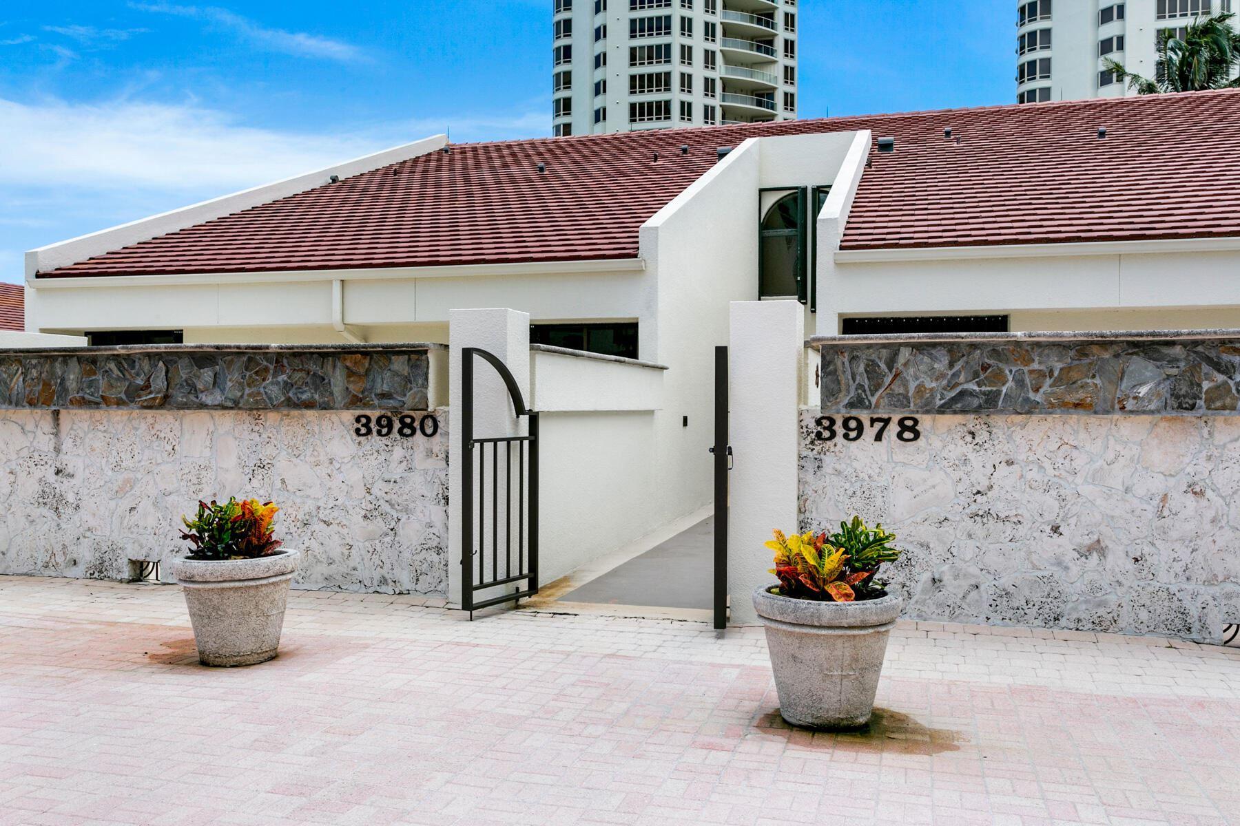 3980 N Ocean Drive #Ov1, Riviera Beach, FL 33404 - MLS#: RX-10732747