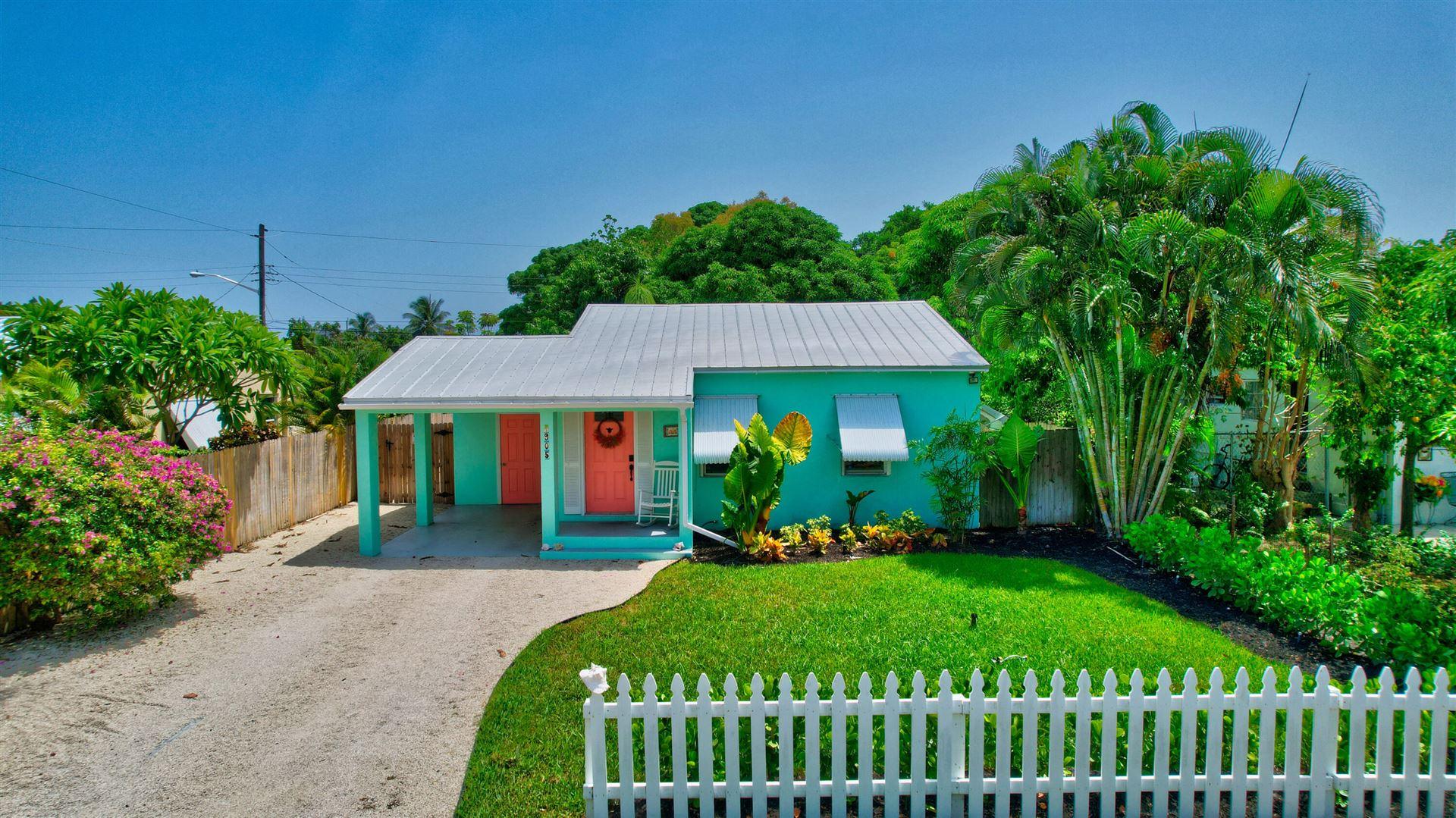 905 SE 2nd Avenue, Delray Beach, FL 33483 - MLS#: RX-10743747