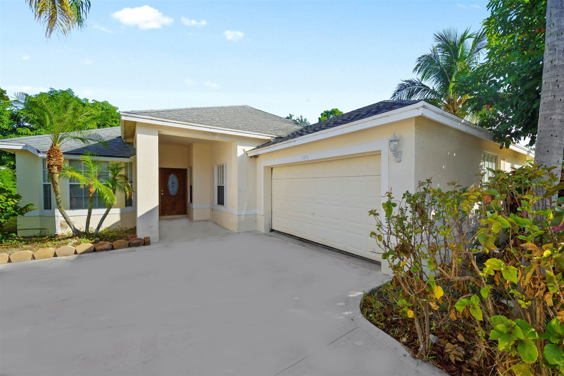 1576 Lake Breeze Drive, Wellington, FL 33414 - MLS#: RX-10744747