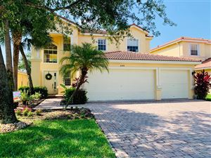 Photo of 8146 Via Bolzano, Lake Worth, FL 33467 (MLS # RX-10530748)