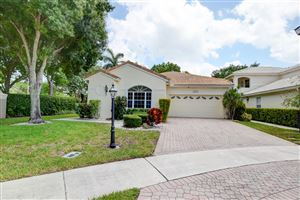 Photo of 6511 Brava Way, Boca Raton, FL 33433 (MLS # RX-10556748)
