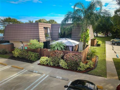 Foto de inmueble con direccion 7813 78th Way West Palm Beach FL 33407 con MLS RX-10642748