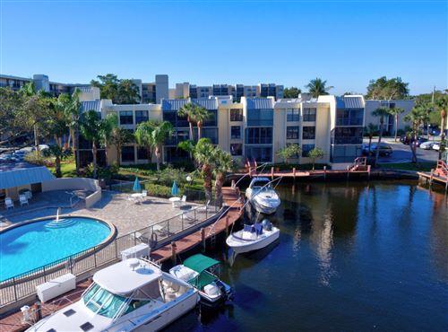Photo of 11 Royal Palm Way #203, Boca Raton, FL 33432 (MLS # RX-10689748)