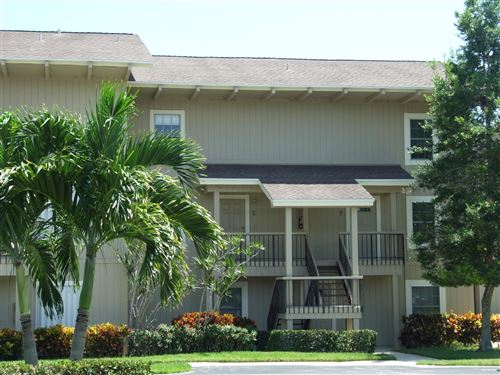 Tiny photo for 18449 SE Wood Haven Lane #F, Tequesta, FL 33469 (MLS # RX-10745748)