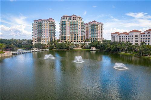 Tiny photo for 3630 Gardens Parkway #803c, Palm Beach Gardens, FL 33410 (MLS # RX-10751748)