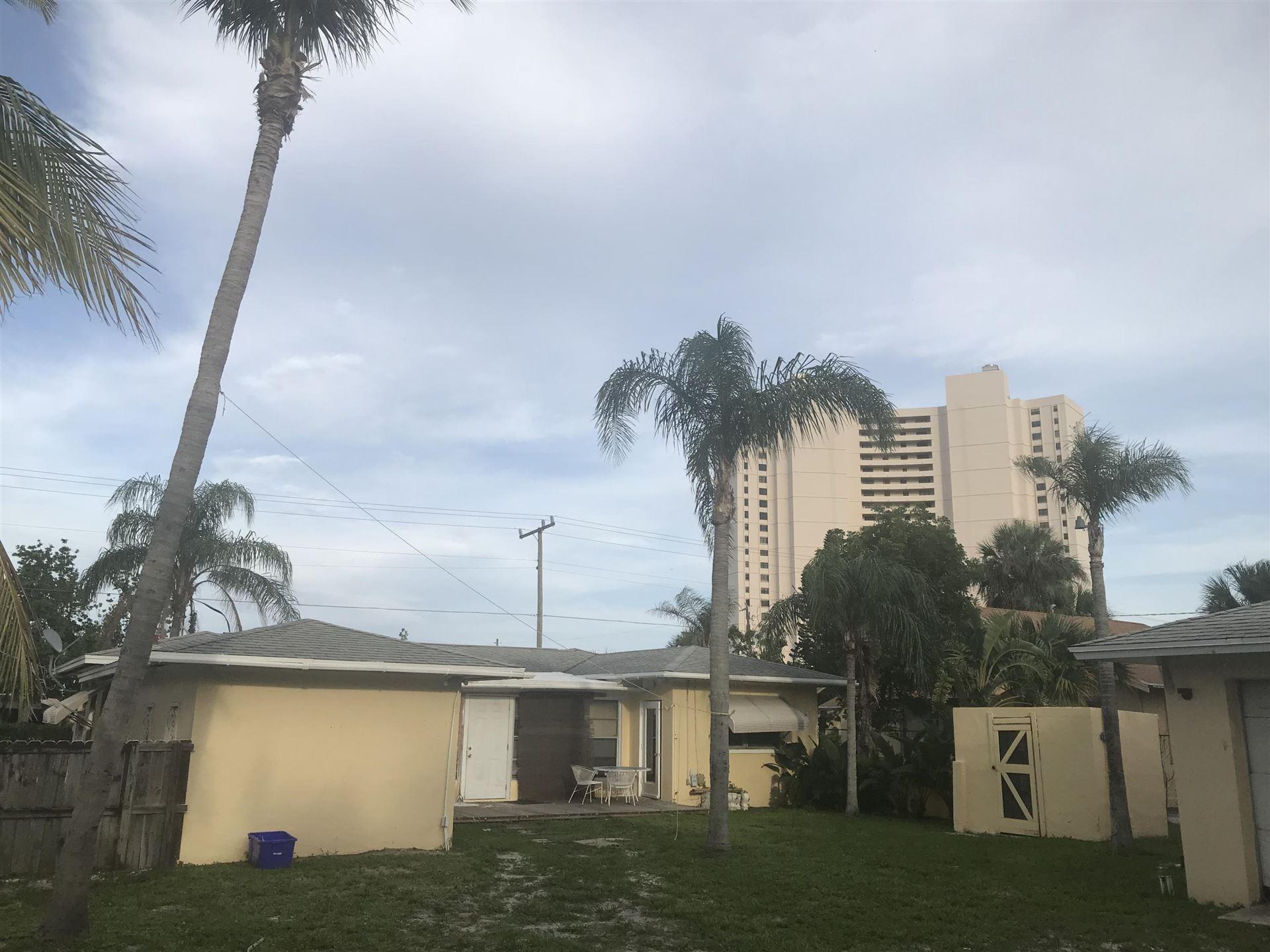 Photo of 5311 N Flagler Drive, West Palm Beach, FL 33407 (MLS # RX-10635748)