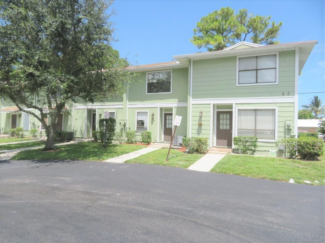 832 Hill Drive #B, West Palm Beach, FL 33415 - #: RX-10647748