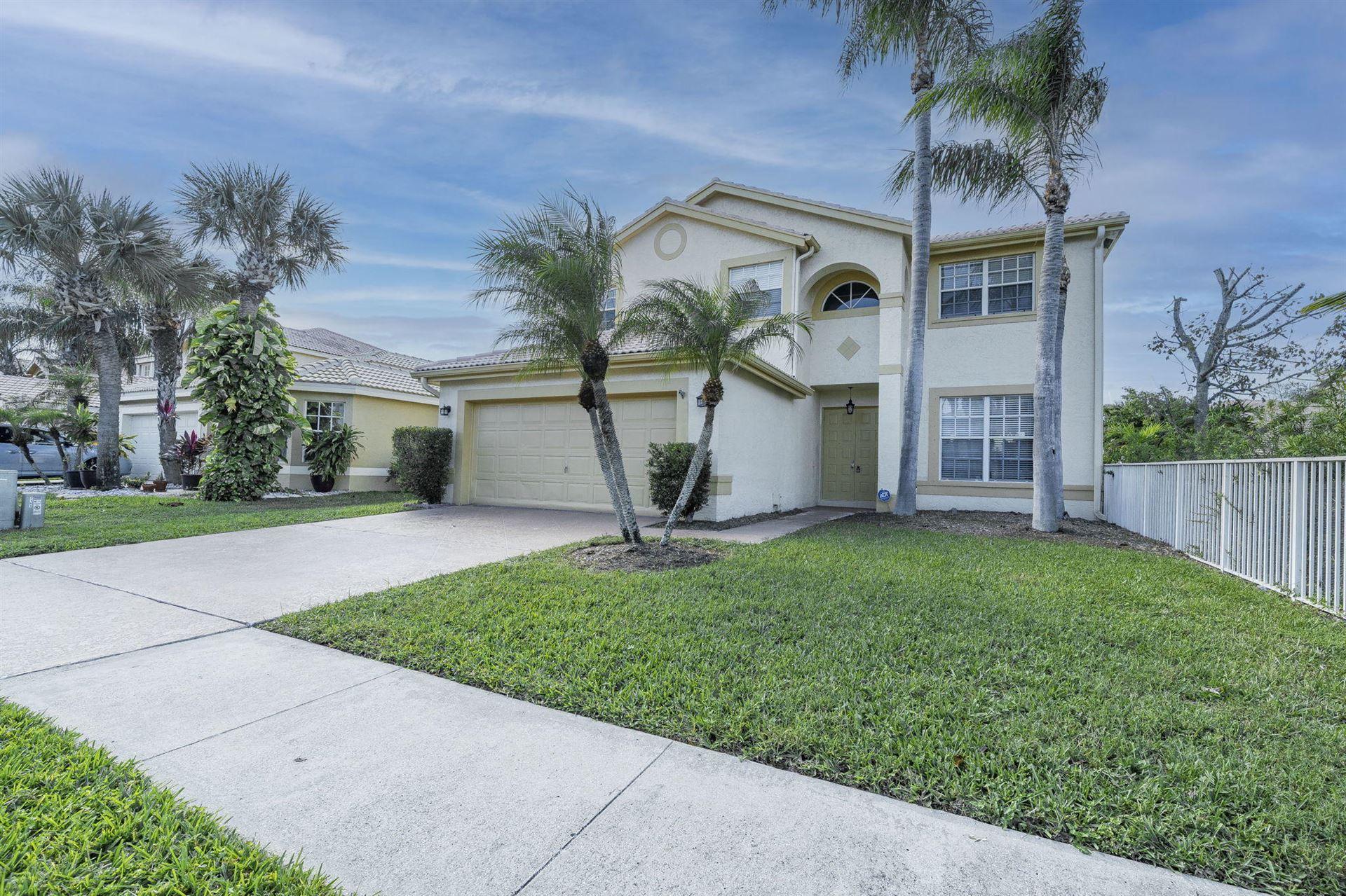 Photo of 7173 Chesapeake Circle, Boynton Beach, FL 33436 (MLS # RX-10675748)
