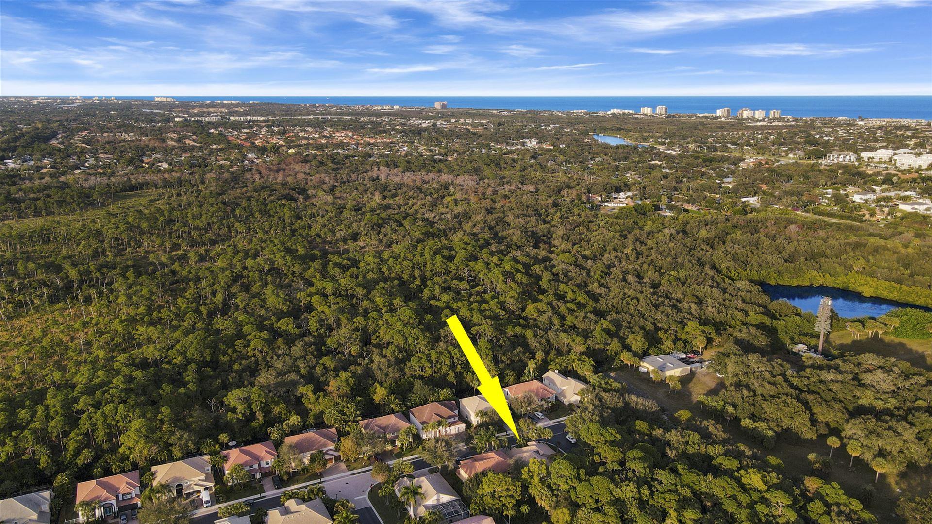 Photo of 193 Lone Pine Drive, Palm Beach Gardens, FL 33410 (MLS # RX-10686748)