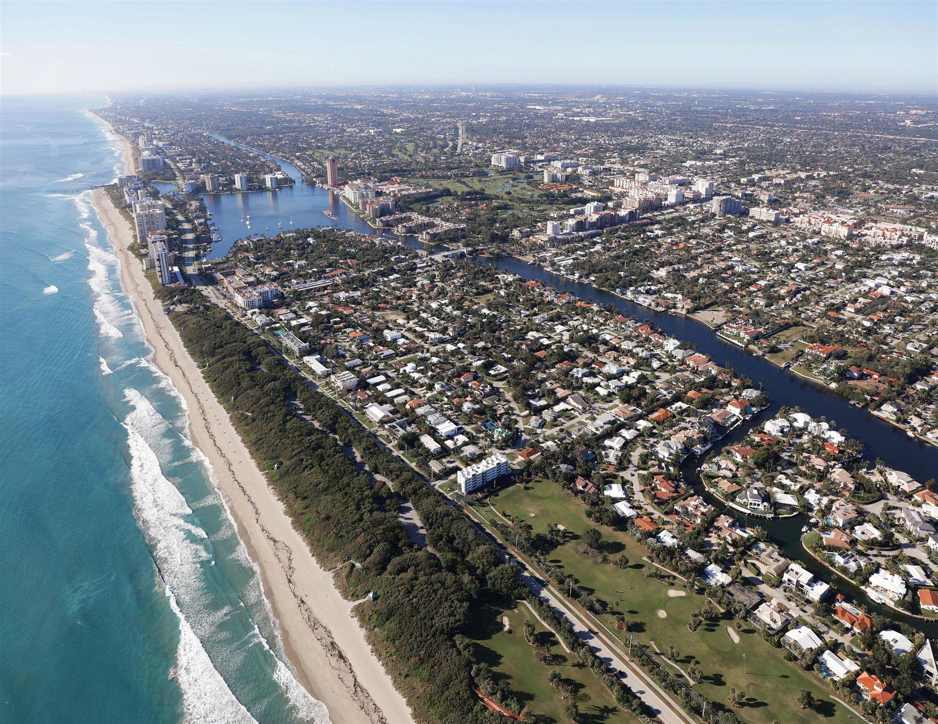 475 E Royal Palm Road #906, Boca Raton, FL 33432 - MLS#: RX-10702748