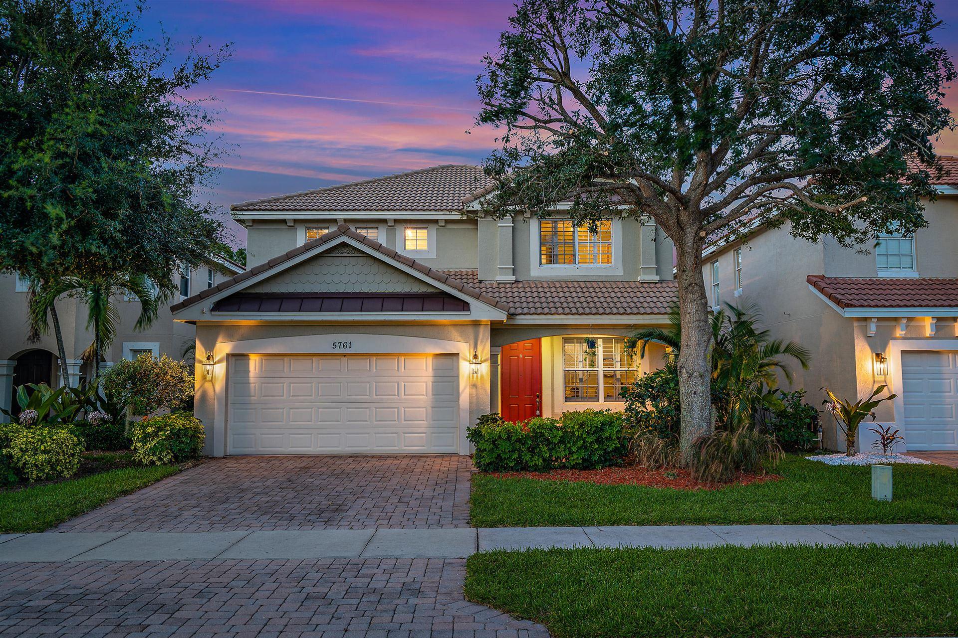 5761 SE Crooked Oak Avenue, Hobe Sound, FL 33455 - MLS#: RX-10731748