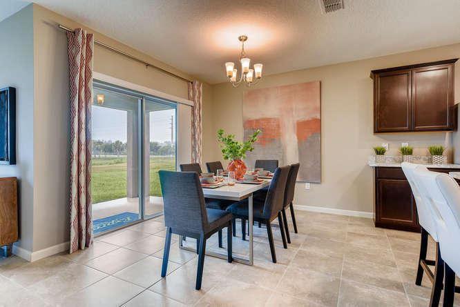 Photo of 3335 Homestead Drive, Fort Pierce, FL 34945 (MLS # RX-10746748)