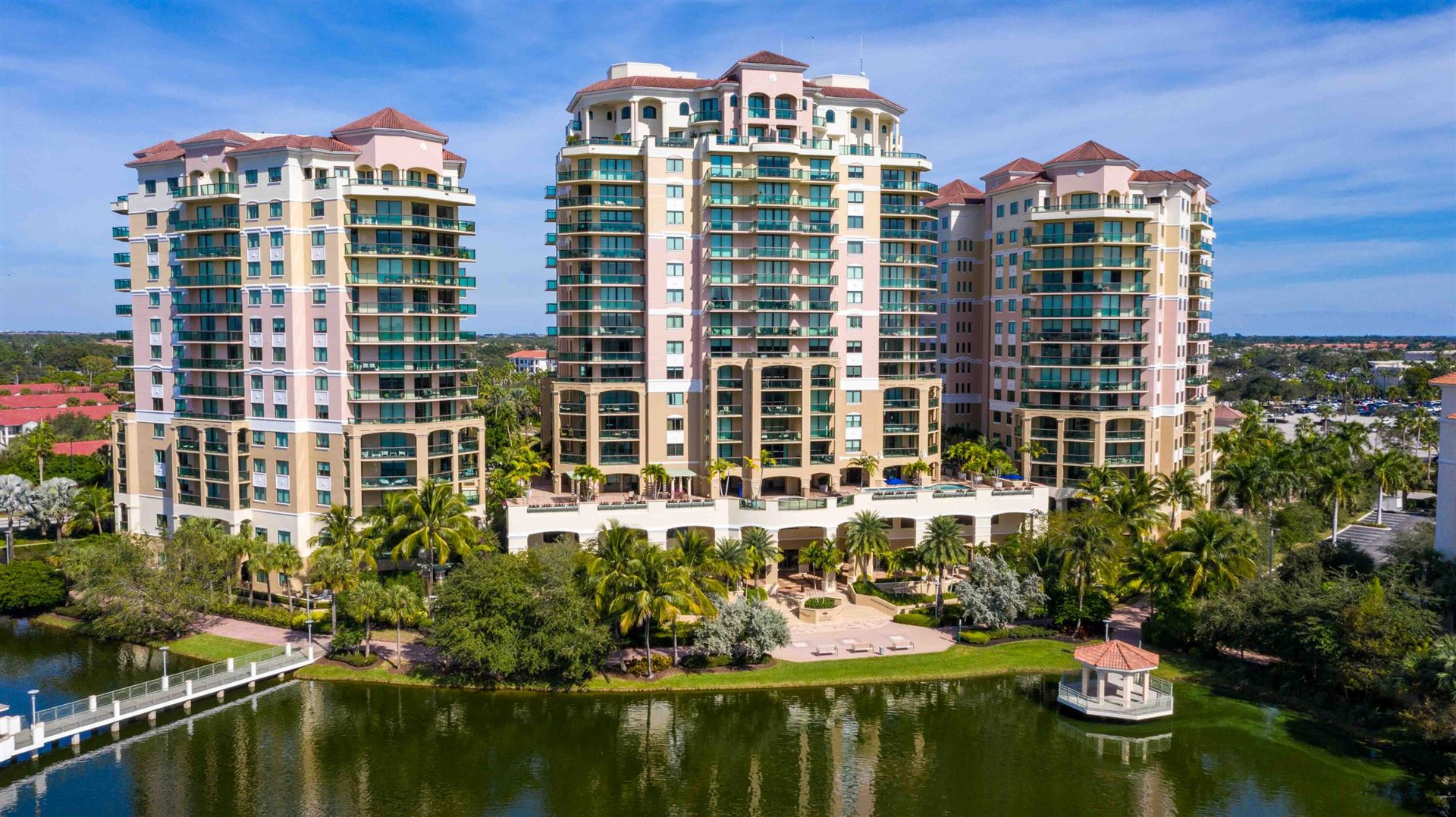 3630 Gardens Parkway #803c, Palm Beach Gardens, FL 33410 - MLS#: RX-10751748
