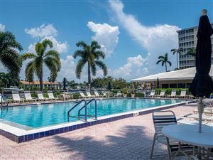 Photo of Listing MLS rx in 3300 S Ocean Boulevard #820-C Highland Beach FL 33487