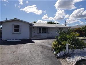 Photo of 1040 NW 48th Street, Fort Lauderdale, FL 33309 (MLS # RX-10577749)