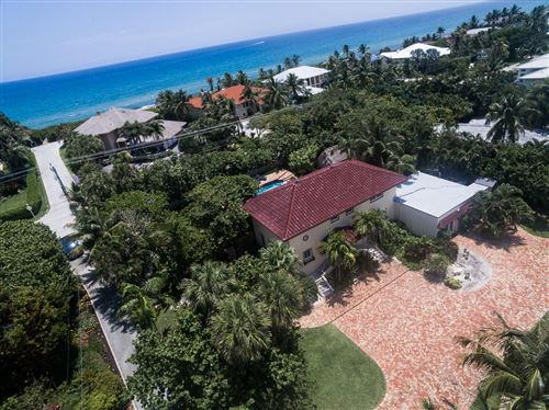 Photo of 6060 N Ocean Boulevard, Ocean Ridge, FL 33435 (MLS # RX-10663749)