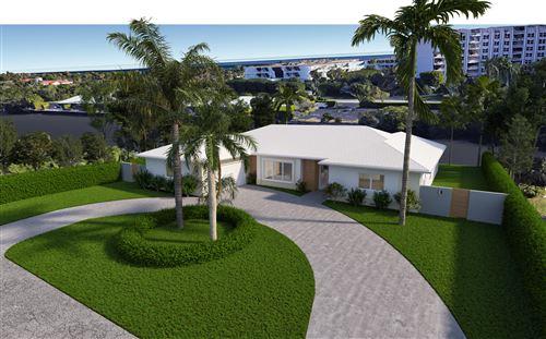 Photo of 2285 Ibis Isle Road E, Palm Beach, FL 33480 (MLS # RX-10704749)