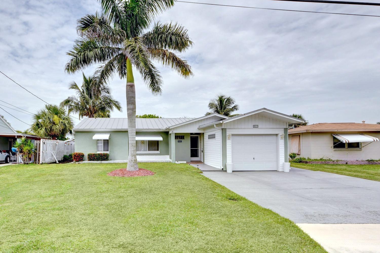311 Granada Street, Fort Pierce, FL 34949 - #: RX-10642749