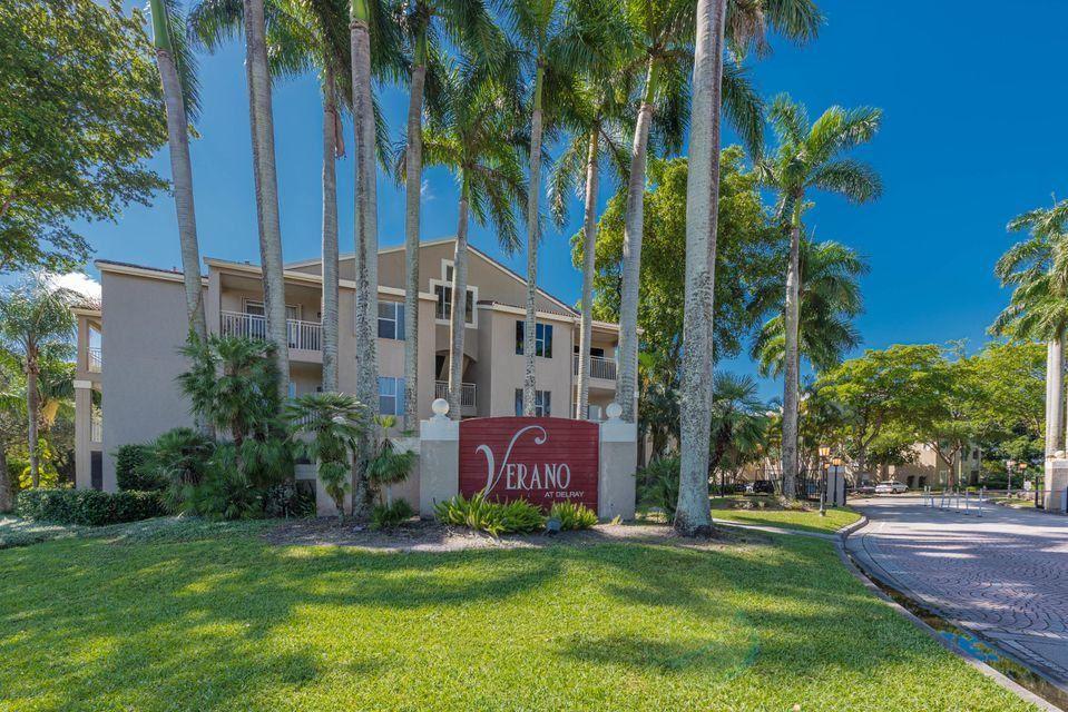 1760 Palm Cove Boulevard #5-207, Delray Beach, FL 33445 - #: RX-10671749