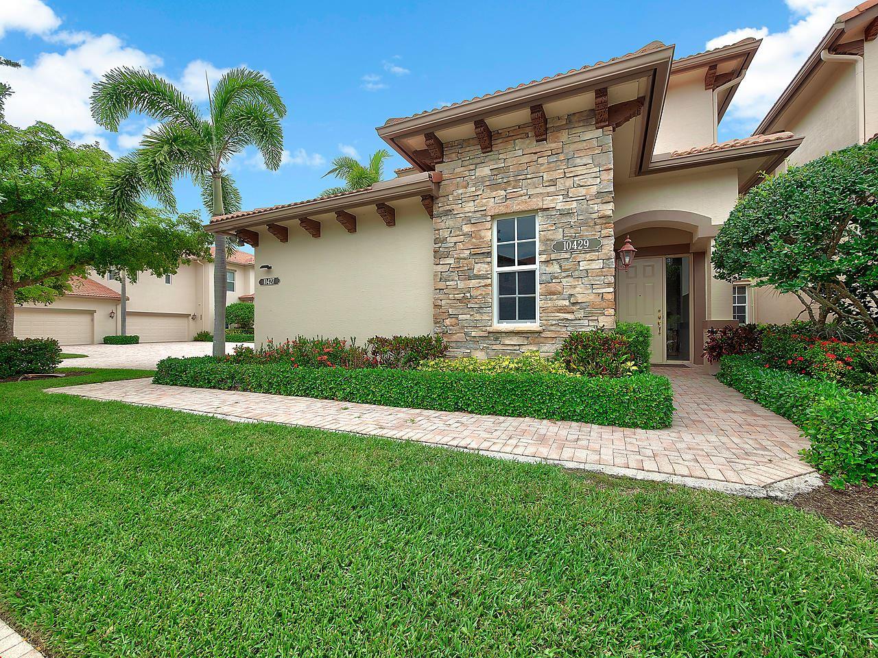 10429 Orchid Reserve Drive, West Palm Beach, FL 33412 - MLS#: RX-10675749