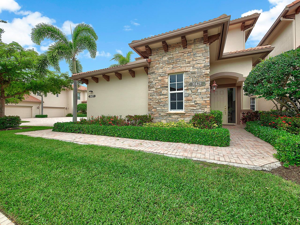 Photo of 10429 Orchid Reserve Drive, West Palm Beach, FL 33412 (MLS # RX-10675749)