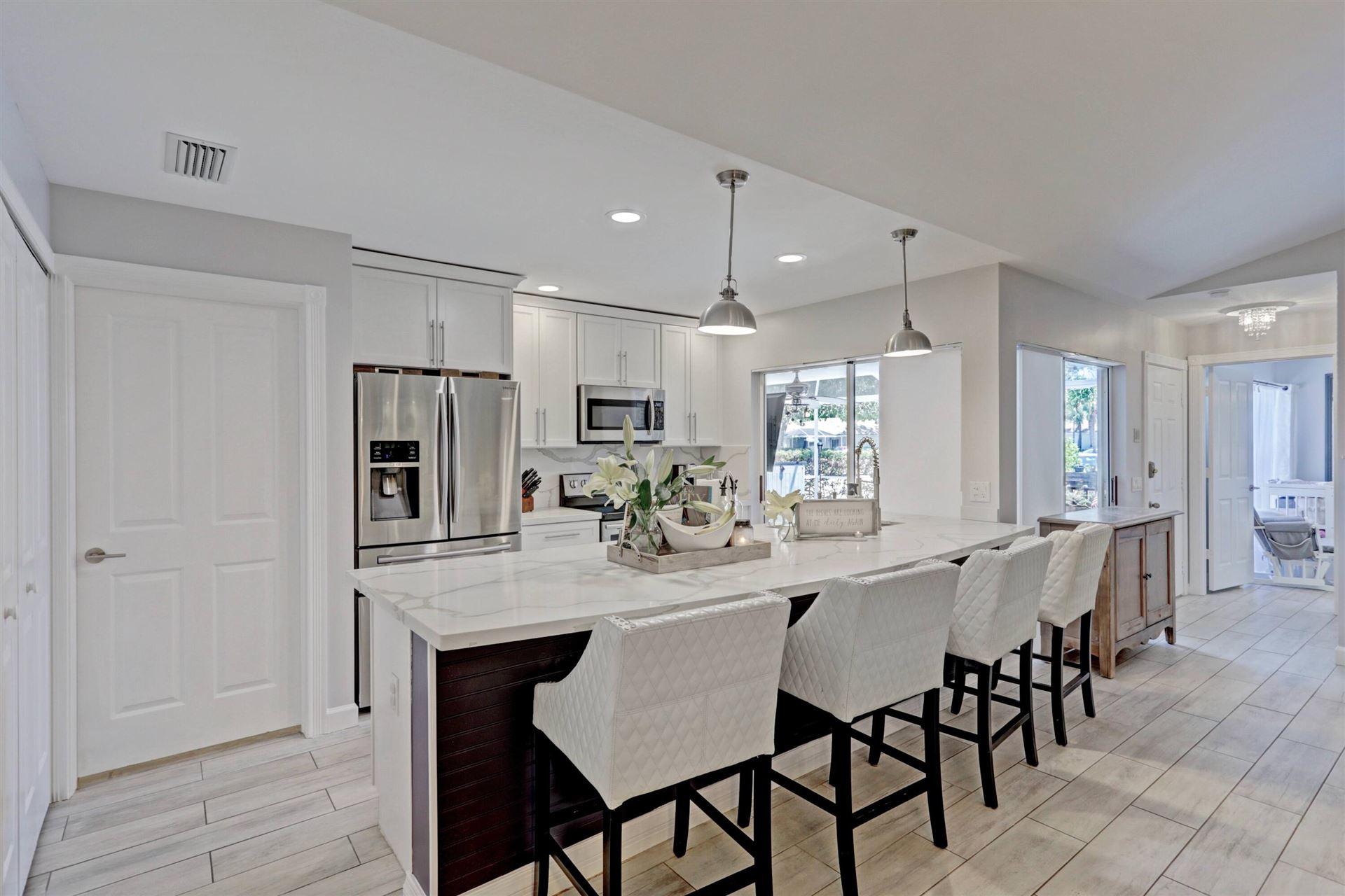 5902 Red Oak Court, Palm Beach Gardens, FL 33410 - MLS#: RX-10710749