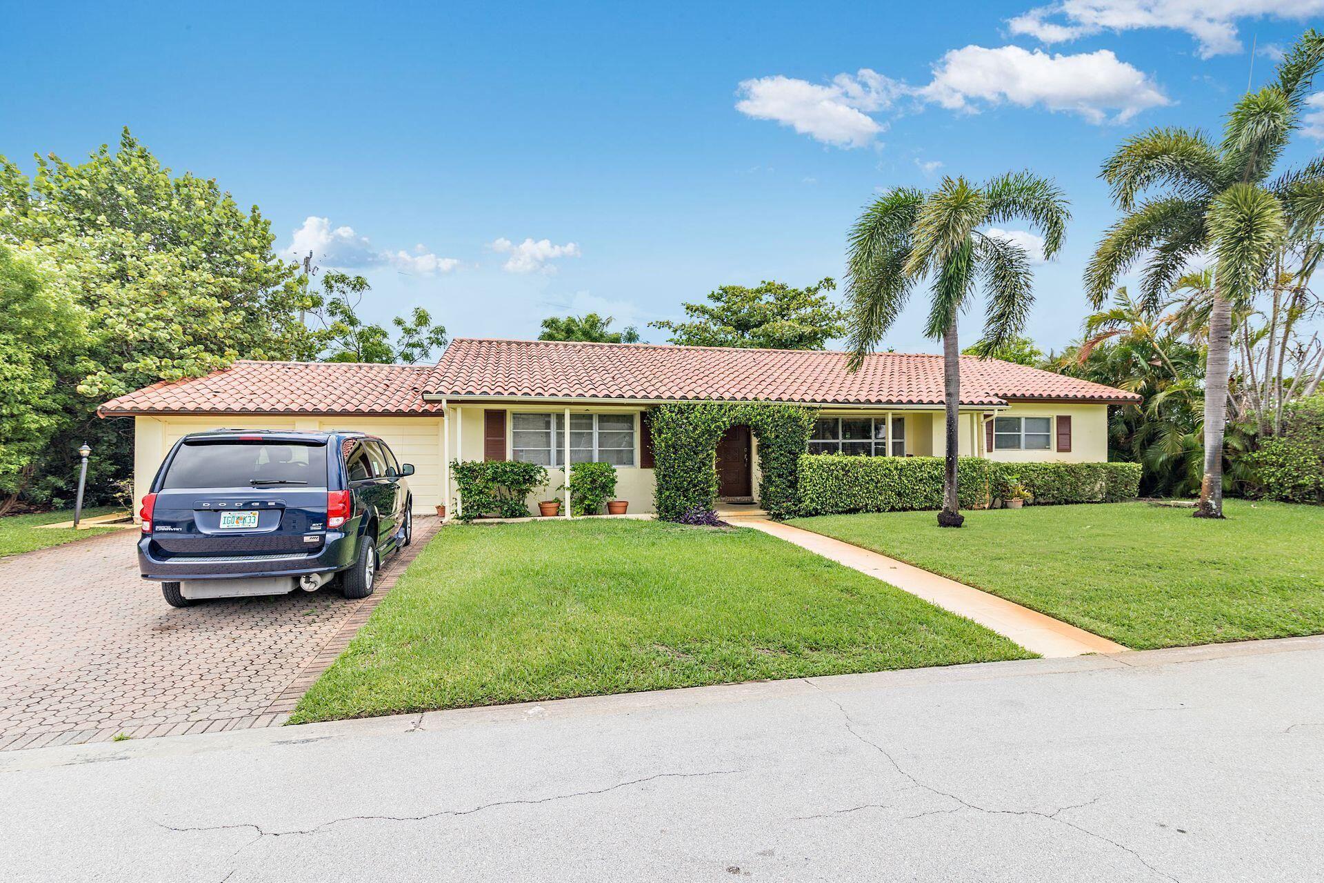 237 Elwa Place, West Palm Beach, FL 33405 - MLS#: RX-10727749