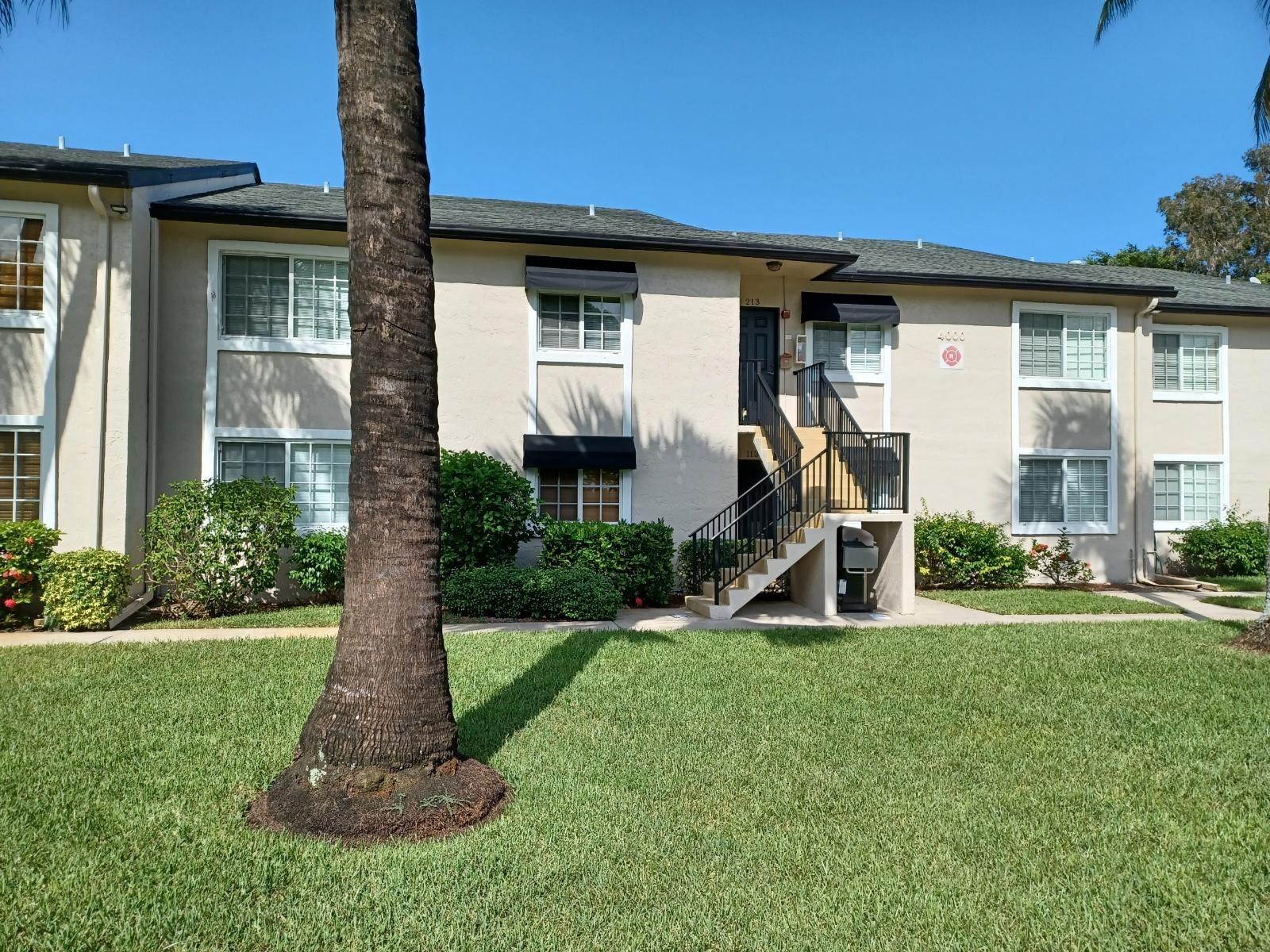 4000 Crystal Lake Drive #111, Pompano Beach, FL 33064 - MLS#: RX-10739749