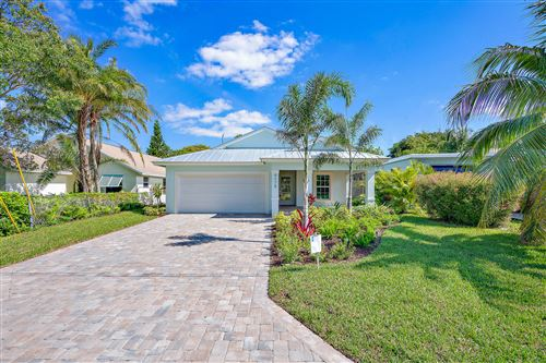 Photo of 9175 SE Athena Street, Hobe Sound, FL 33455 (MLS # RX-10555750)