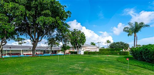 Tiny photo for 2581 Garden Drive N #309, Lake Worth, FL 33461 (MLS # RX-10576750)