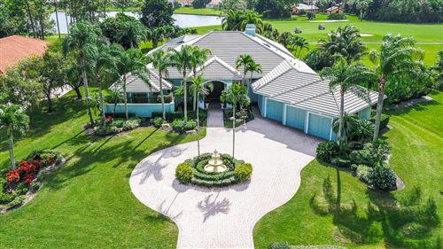 Photo of 8894 Marlamoor Lane, Palm Beach Gardens, FL 33412 (MLS # RX-10590750)