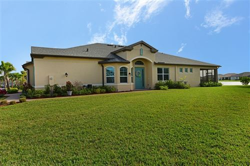 Photo of 10899 Winding Lakes Circle, Port Saint Lucie, FL 34987 (MLS # RX-10594750)