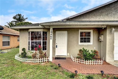 Photo of Listing MLS rx in 10468 Boynton Place Circle Boynton Beach FL 33437