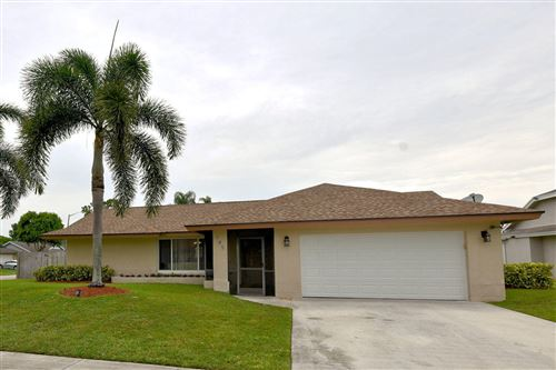 Photo of Listing MLS rx in 185 Parkwood Drive Royal Palm Beach FL 33411