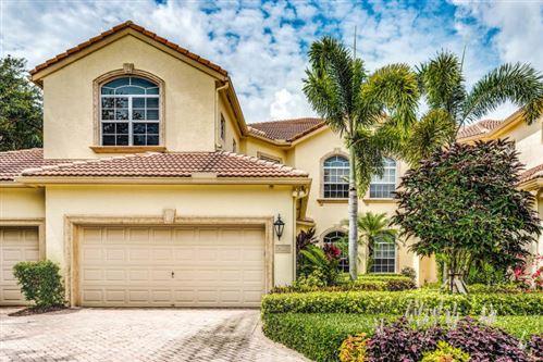 Foto de inmueble con direccion 7507 Orchid Hammock Drive Drive #6a West Palm Beach FL 33412 con MLS RX-10663750