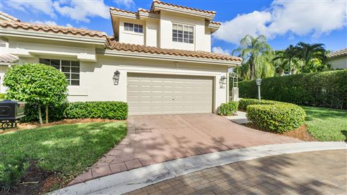Photo of 2621 NW 53rd Drive, Boca Raton, FL 33496 (MLS # RX-10681750)