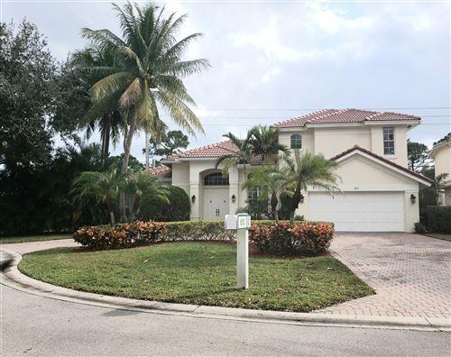 Photo of 610 Scrubjay Drive, Jupiter, FL 33458 (MLS # RX-10683750)