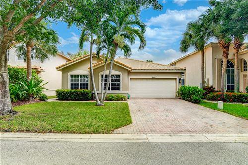 Photo of 12453 Colony Preserve Drive, Boynton Beach, FL 33436 (MLS # RX-10732750)