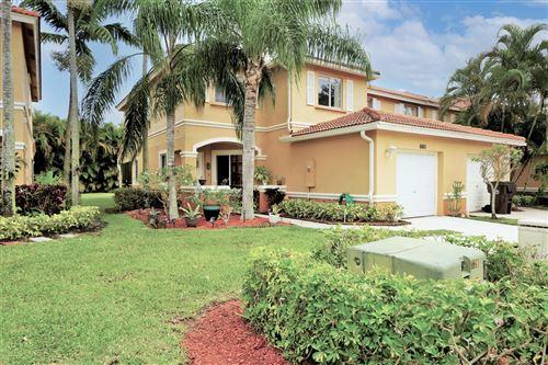 Photo of 6165 Reynolds Street, West Palm Beach, FL 33411 (MLS # RX-10734750)