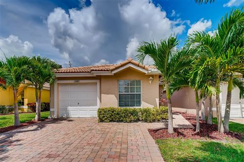 Photo of 3387 Commodore Court, West Palm Beach, FL 33411 (MLS # RX-10745750)