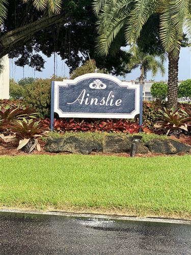 Photo of 2062 Ainslie D #2062, Boca Raton, FL 33434 (MLS # RX-10752750)