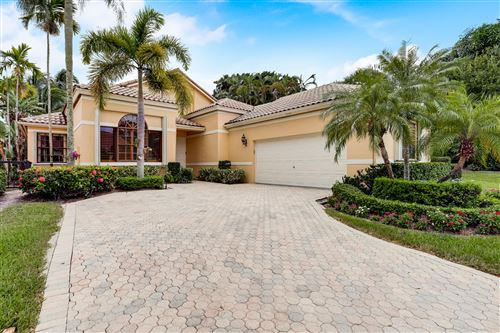 Photo of 10206 Dover Carriage Lane, Lake Worth, FL 33449 (MLS # RX-10753750)