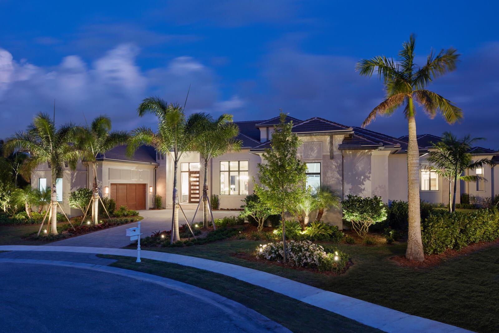 Photo of 2520 Cypress Island Court, Wellington, FL 33414 (MLS # RX-10618750)