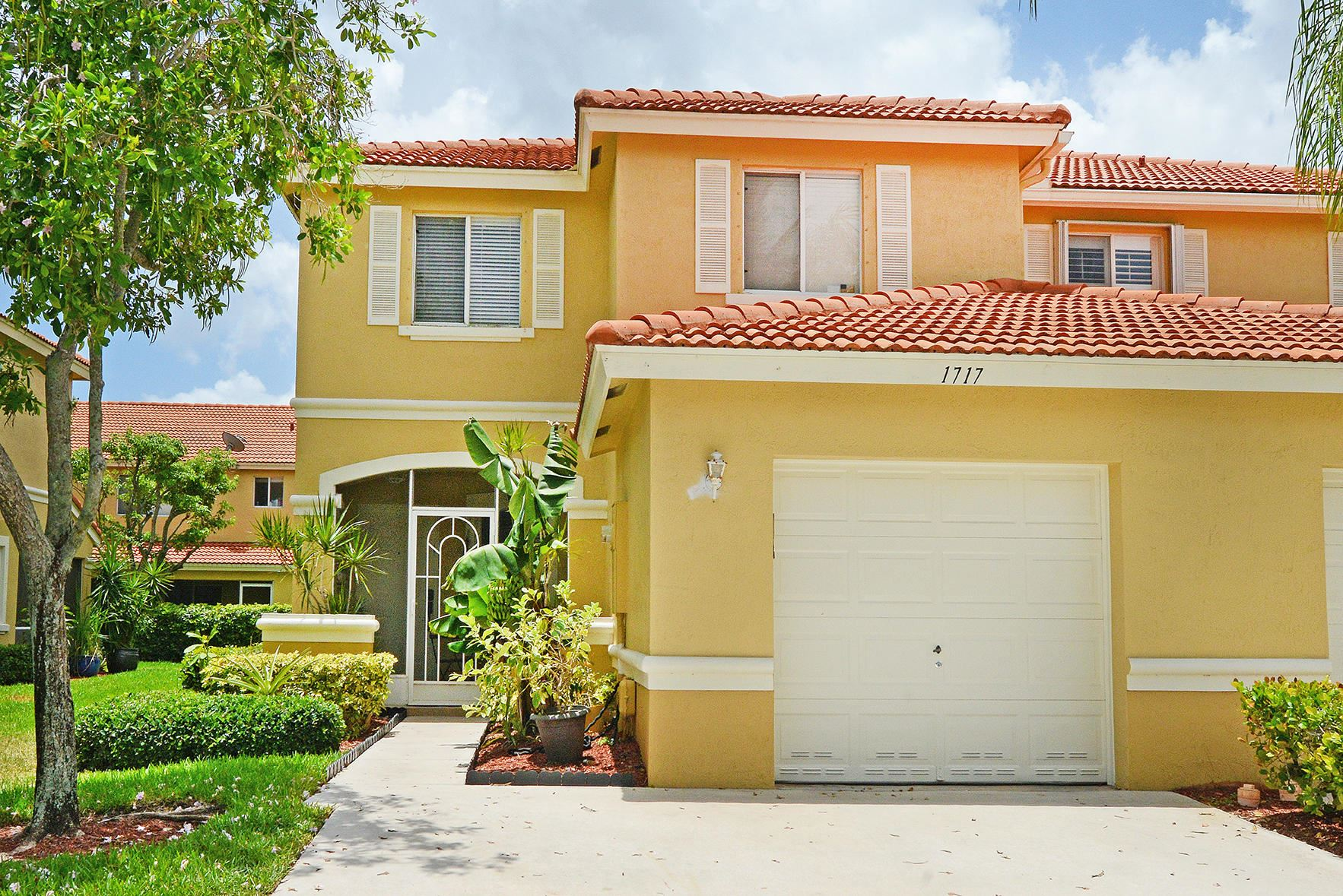 1717 Arezzo Circle, Boynton Beach, FL 33436 - #: RX-10635750