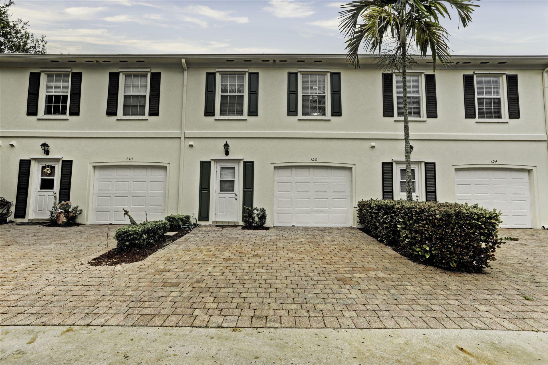 Photo of 152 Ashley Court, Jupiter, FL 33458 (MLS # RX-10664750)