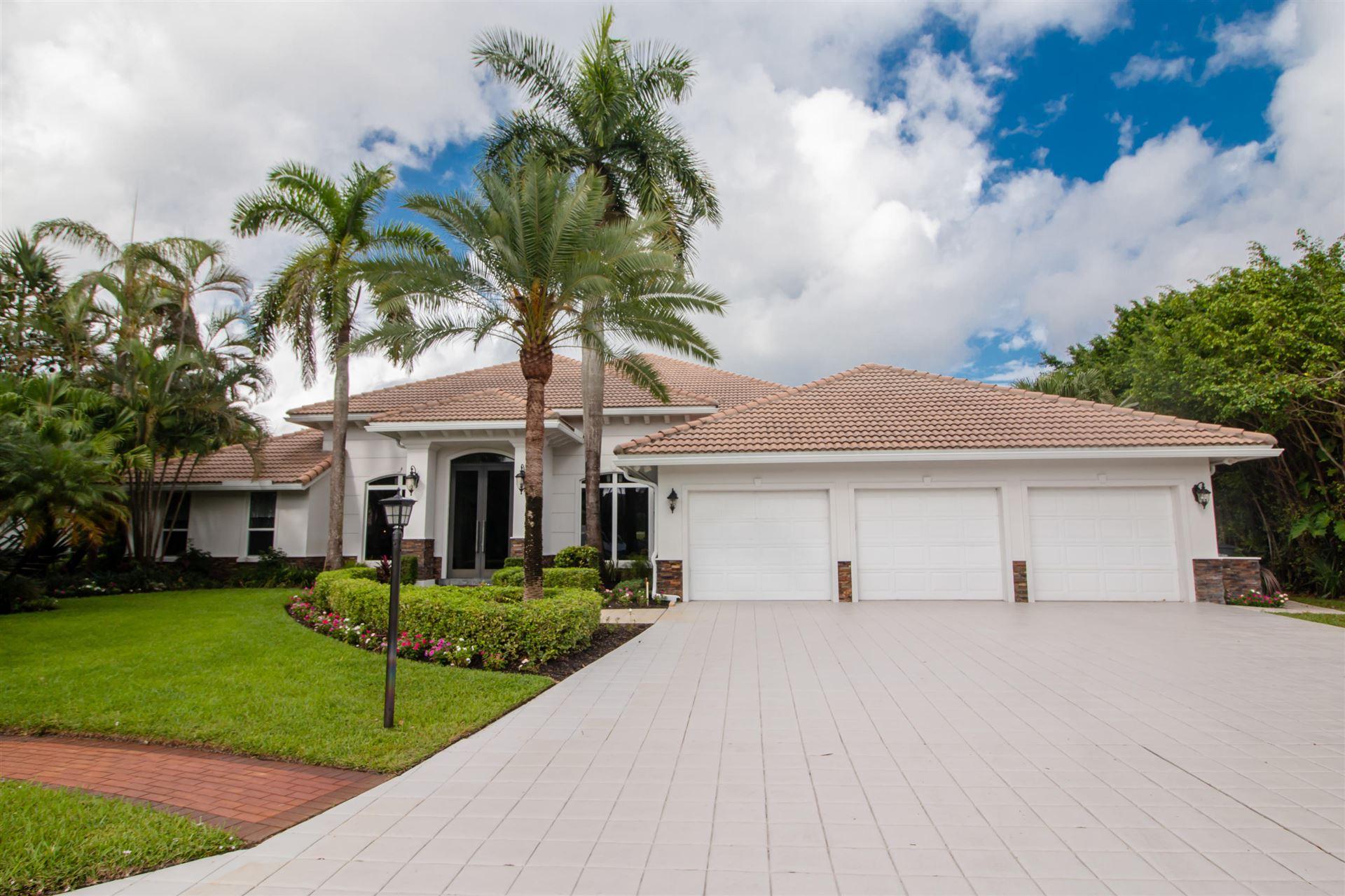 7929 Wellwynd Way, Boca Raton, FL 33496 - #: RX-10667750