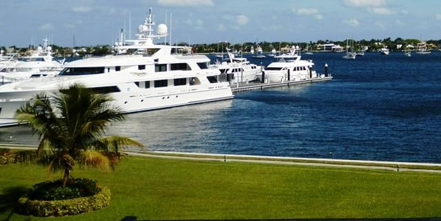 Photo of 132 Lakeshore Drive #317, North Palm Beach, FL 33408 (MLS # RX-10674750)