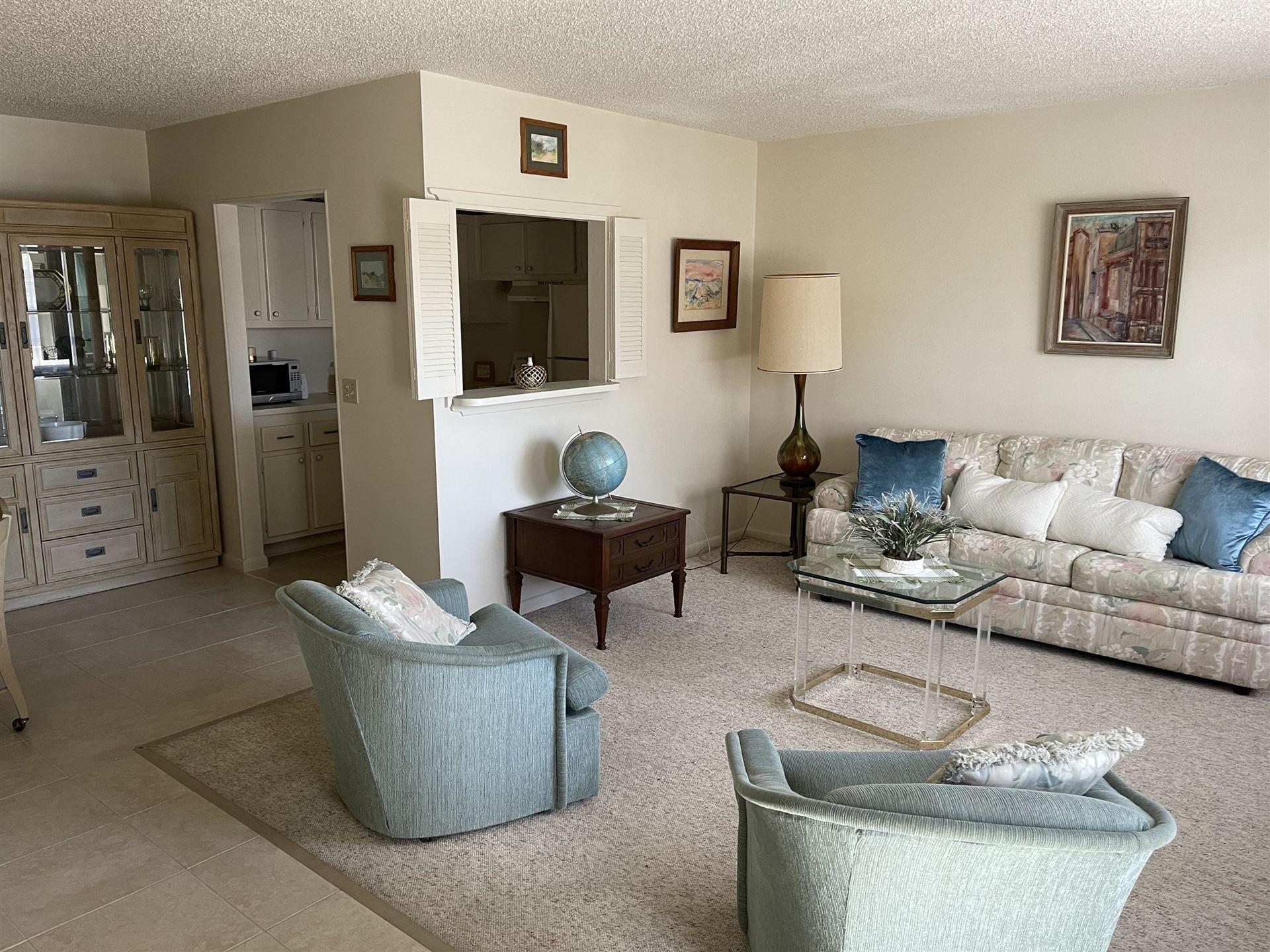 217 Southampton A #217, West Palm Beach, FL 33417 - #: RX-10688750