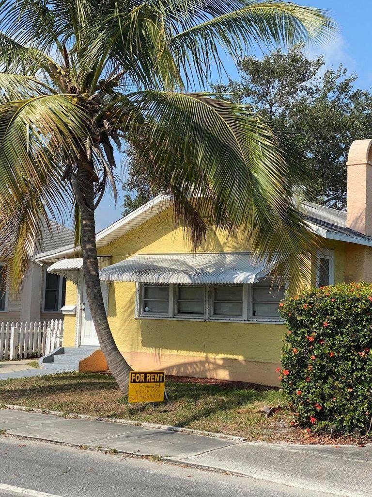 325 N L Street, Lake Worth, FL 33460 - MLS#: RX-10716750